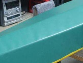 folding boat building pvc skin introduction. Black Bedroom Furniture Sets. Home Design Ideas
